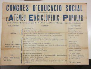 Pedagogia, Ateneu Enciclopèdic  República