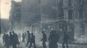 Bombardeig de Barcelona per l'aviació Italiana del març del 1938