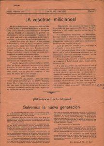 1 cuartel sanidad nº 1 1937 2