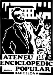 Ateneisme , ateneu enciclopèdic